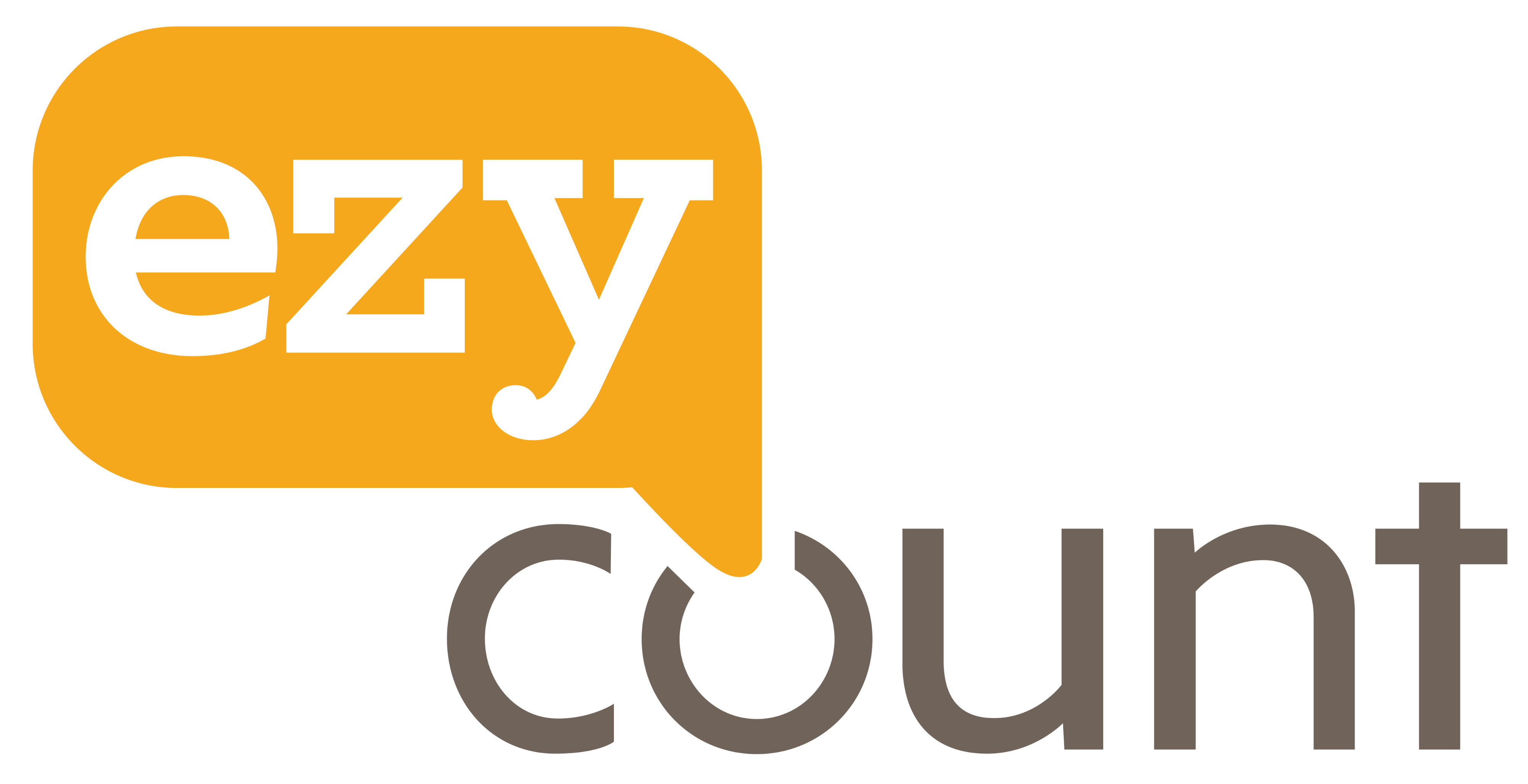 EZYcount logo transparent