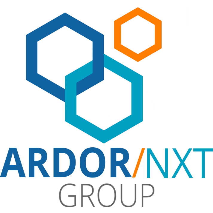 Ardor NXT Group Logo